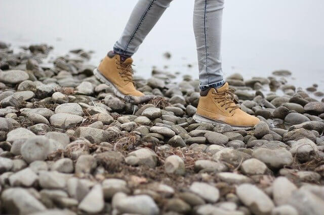 best hiking boots of all time