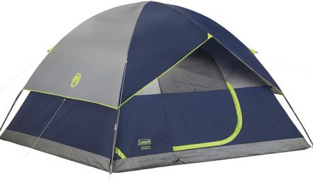 best backpacking tent for rain
