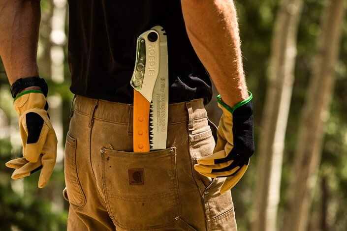 best folding saw for camping