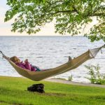 complete hammock camping gear list for beginners
