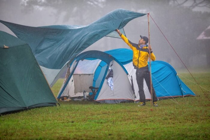 do you need to waterproof a new tent (3)