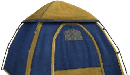 effective ways to insulate a tent for cold seasons