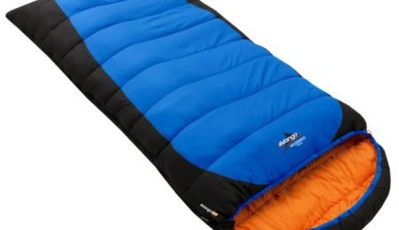types of sleeping bags for camping merit badge