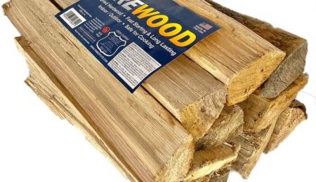 how much does a bundle of firewood weigh