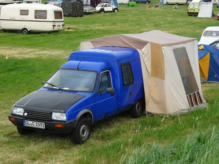 what is car camping and how to plan